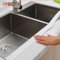 kitchen sink mats modern design 厨房水槽垫新品 厨房水槽垫价格 厨房水槽垫包邮 品牌 淘宝海外 日本厨房防水条厨卫水槽防霉防潮胶带墙角线贴门窗防水