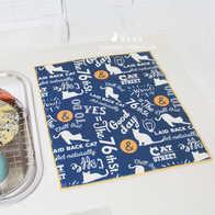 kitchen dish drying mat molding 干燥板吸水哪里买 干燥板吸水成分 干燥板吸水价格 用途 淘宝海外 出口日本厨房台面沥水垫菜板砧板吸水干燥垫餐具碗碟杯子