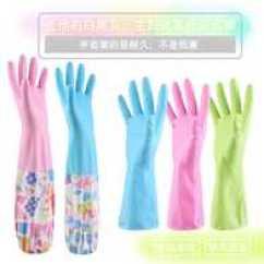 Kitchen Gloves Appliance Ratings 厨房手套日本批发 厨房手套日本推荐 厨房手套日本价钱 清单 淘宝海外 康丰厨房洗碗手套切菜橡胶乳胶手套耐用防水刷碗洗
