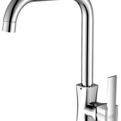 Stainless Steel Undermount Kitchen Sinks Blender 厨房水龙头家用洗菜盆龙头冷热水槽单冷全铜洗手盆304不锈钢旋转 Tmall