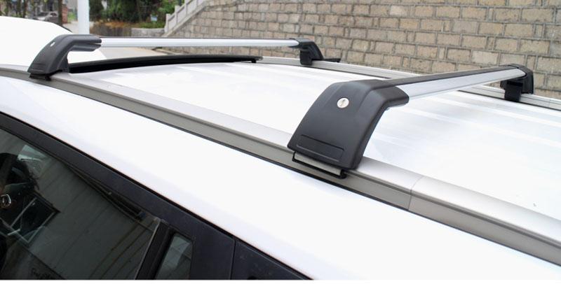 For Volkswagen Tiguan 2010 2016 Car Top Roof Racks Cross