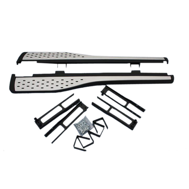 Auto Side Step Nerf Bars Rail Running Boards OE Style For