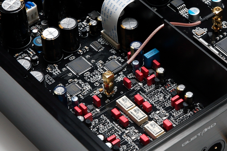Power Supplies This Duality Means That Certain Parameters Are Each