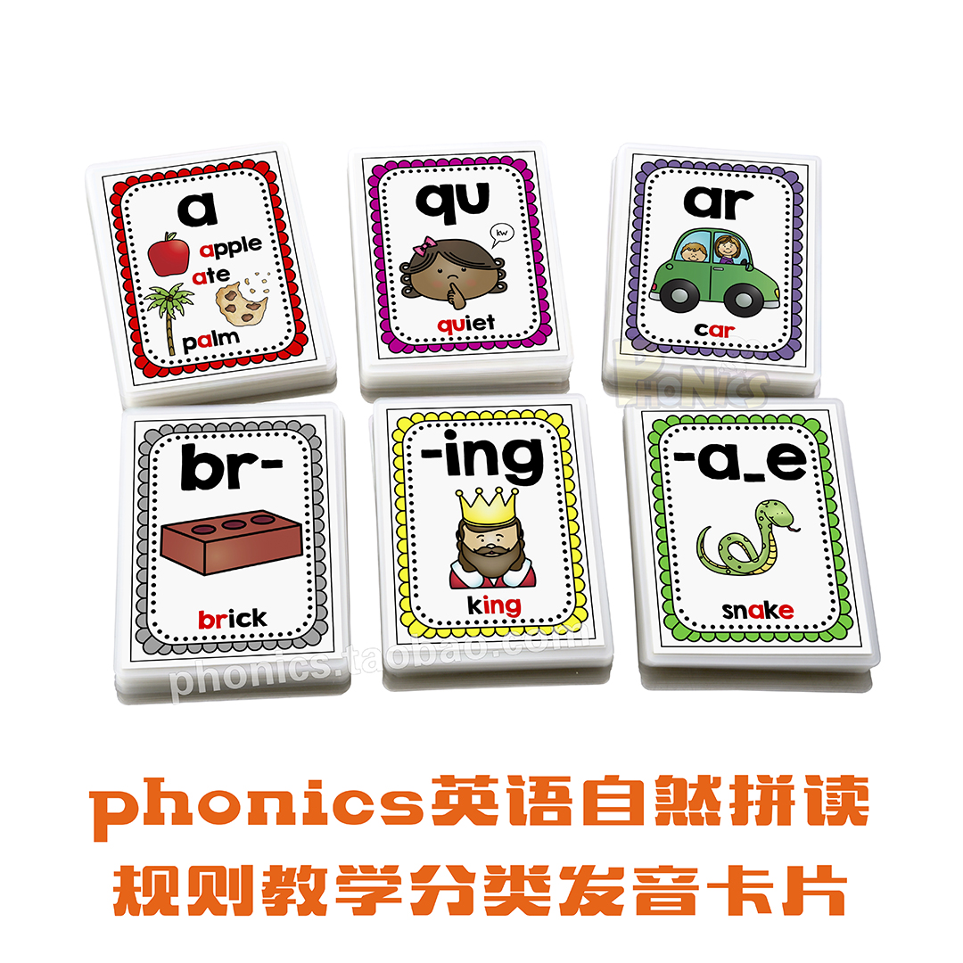 Teach Child How To Read Phonics In English