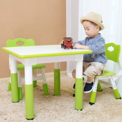 Baby Table And Chairs Desk Chair Design Within Reach Usd 64 78 Children S Kindergarten Small Plastic Can Lift Early Education To Eat Learning Writing Game Set