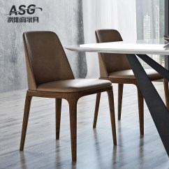 Restaurant Tables And Chairs Wholesale For Affairs Melbourne Fl Usd 272 18 Ausgau Nordic Ash Wood Dining Chair Walnut Color Modern Minimalist Table