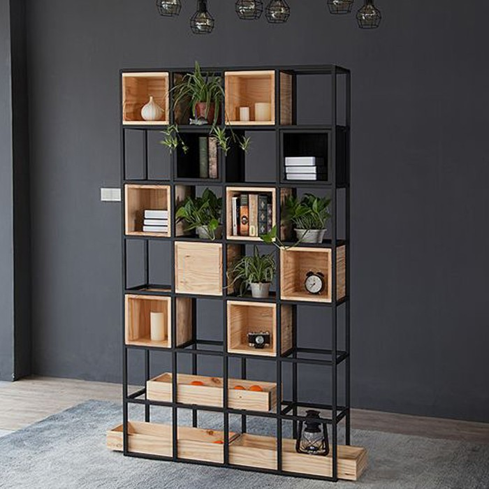 bookcase cabinets living room hiding tv in usd 470 00 bookshelf floor simple modern office partition shelf entrance cabinet creative