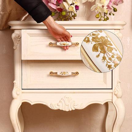 kitchen cabinet drawer hardware macys table 欧式柜门拉手衣柜门把手橱柜抽屉五金小拉手陶瓷柜子拉手现代简约 tmall 欧式柜门拉手衣柜门把手橱柜抽屉五金小拉手陶瓷柜子拉手现代