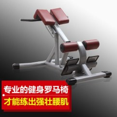 Commercial Gym Roman Chair Chiavari Covers For Weddings Usd 309 46 Stool Fitness Goat Rise Waist Belly Back Trainer Home Abdomen Machine