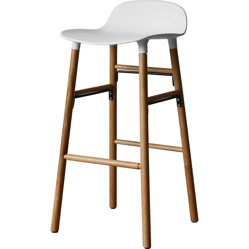 chair stool small ergonomic for tall person usd 94 55 nordic denmark apartment multi functional bar lightbox moreview
