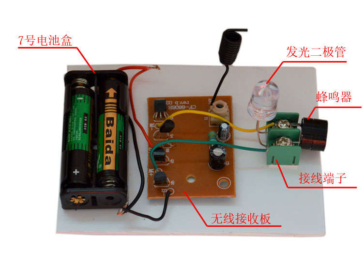 Draw The Block Diagram A Simple Cw Morse Transmitter