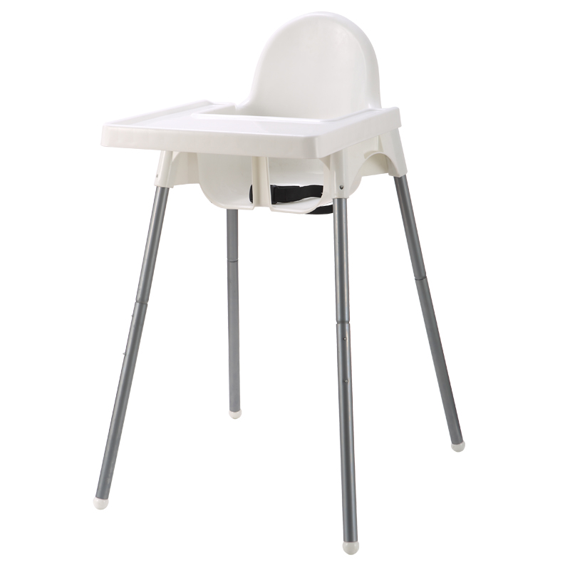baby eating chair white leather accent canada children s multi functional dining ikea cargo no bh 501