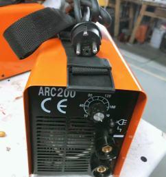 cheap arc welders circuit diagram inverter welding machine mma 200 [ 1072 x 1440 Pixel ]
