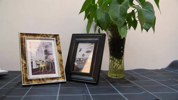 High Quality 11x14 3d Shadow Box Black Frame - Oil
