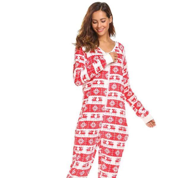 Zebra Print Piece Pajamas With Hood Onesie Sleepwear