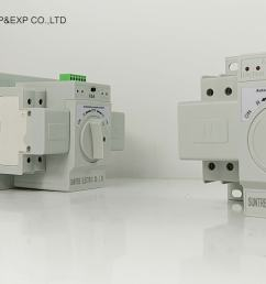 suntree ats switch 220 volt 3 phase function of change over switch [ 1920 x 1080 Pixel ]