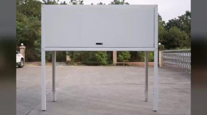 Apartment Storage E Box Over Bonnet Garage Cabinets
