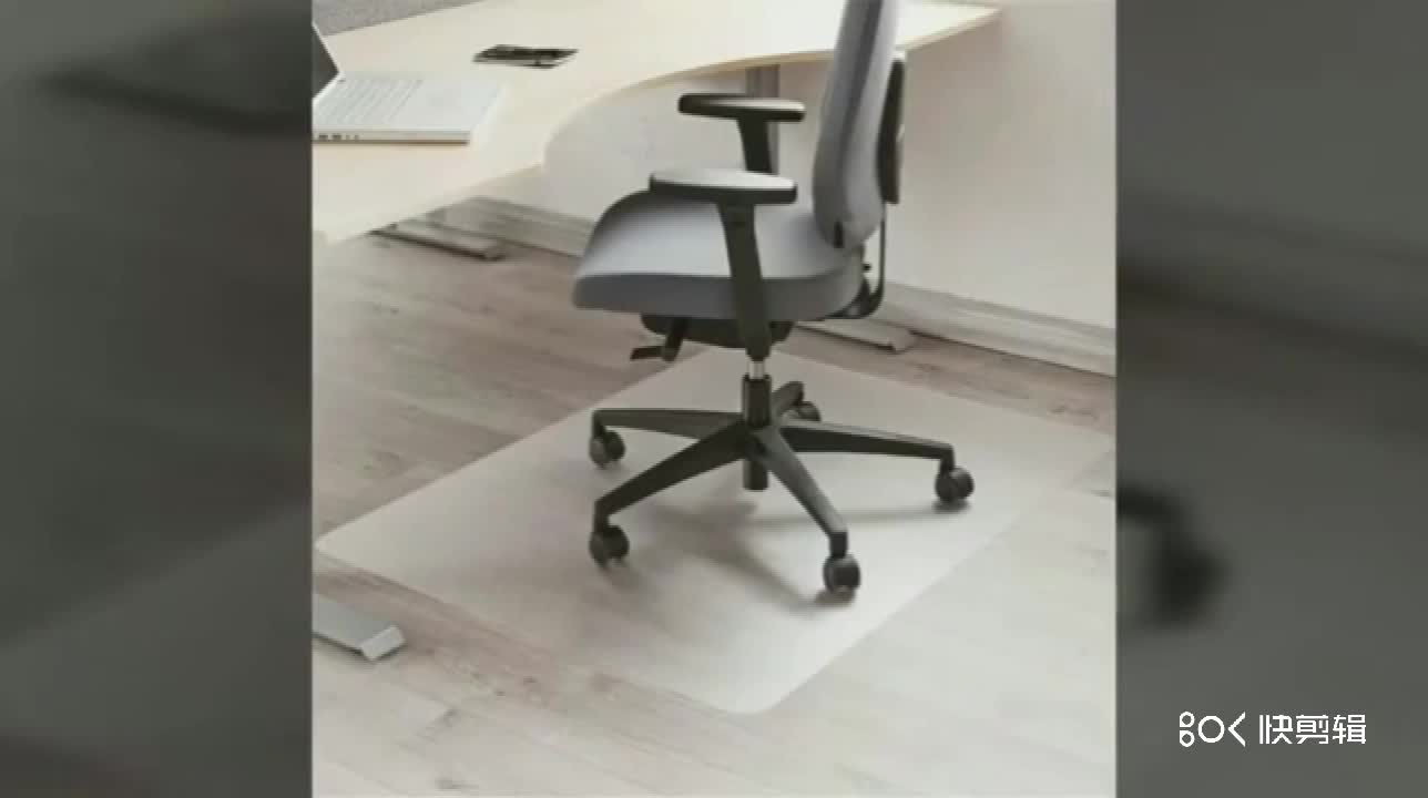 Office Chair Carpet Protector Move Easy Office Chair Carpet Mat Plastic Floor Pvc Protector Vinyl Ergonomic Buy Move Easy Office Chair Carpet Mat Plastic Floor Pvc Protector