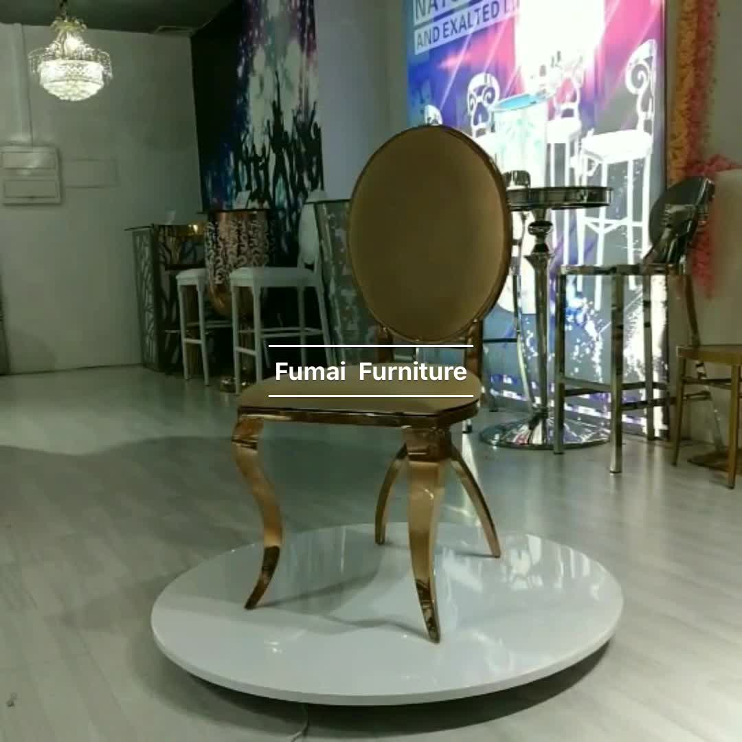 alibaba royal chairs posture chair computer wedding furniture stainless steel frame gold carved