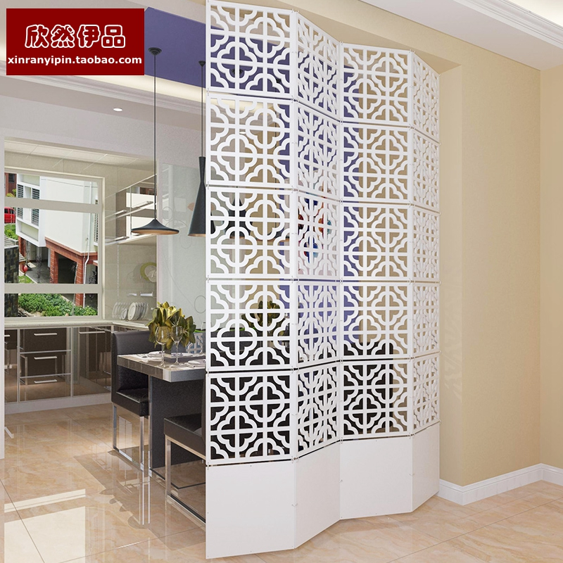 decorative screens for living rooms contemporary rugs room usd 6 00 hanging screen partition fashion dining bedroom entrance curtain folding