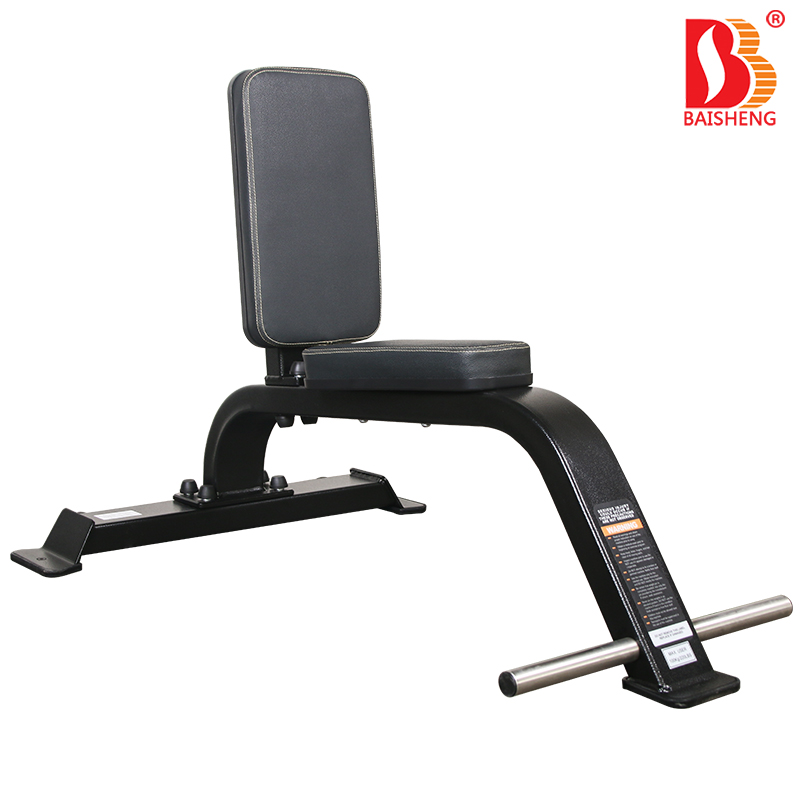 chair gym commercial recover cushions diy usd 73 32 baisheng dumbbell stool push shoulder lightbox moreview