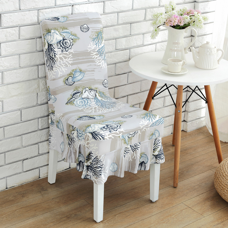chair seat cover fabric rent lawn chairs usd 8 85 dining table and home computer elastic siamese hotel
