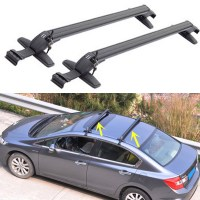 For HONDA CIVIC 2005-2016 Car Roof Rack Side Rails Bars ...