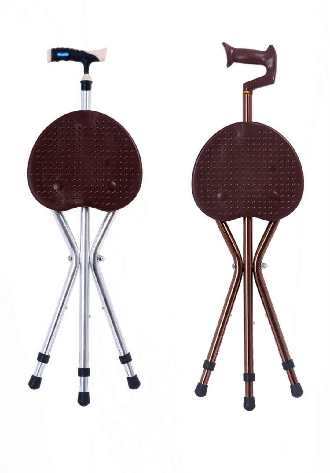 鋁合金三腳拐杖凳牌子哪個好 怎么樣