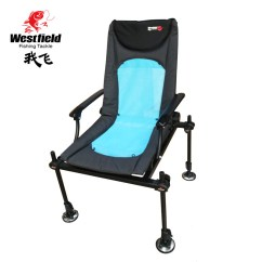 Fishing Chair Legs Comb Back Windsor Usd 228 68 Westfield I Fly Aluminum Folding Multi Function Sports Outdoor Items