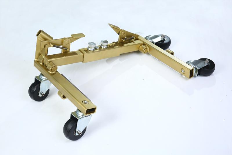 新款槓桿汽車移車器推車器移車神器亣衛物業挪車神器推車工具新款