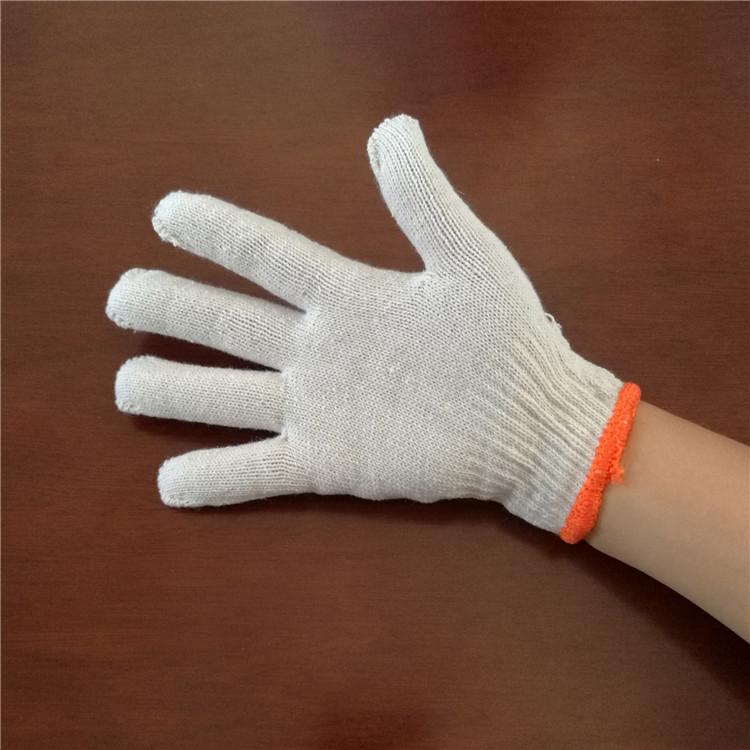通用手套-紗手套 勞保手套 線手套棉工廠工地搬磚干活防滑防護耐磨工作作業-通用手...
