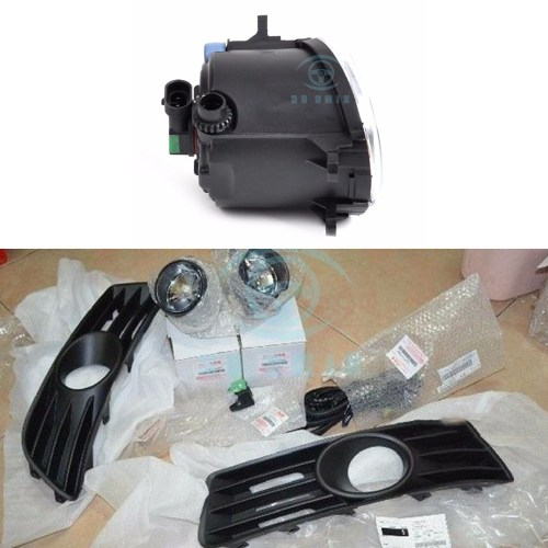 small resolution of details about fit for suzuki kizashi fog lamp light kit harness switch 35500 57810
