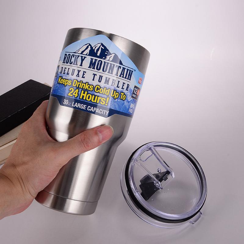 冰霸杯 冰霸杯304真空不銹鋼保溫杯大容量酷冰杯   Yahoo奇摩拍賣