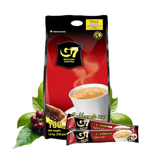 2020越南咖啡十大品牌排行榜-越南咖啡哪個牌子好 - 牌子網