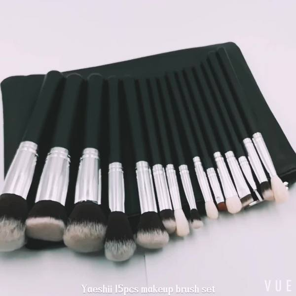Private Label Brushes - Year of Clean Water
