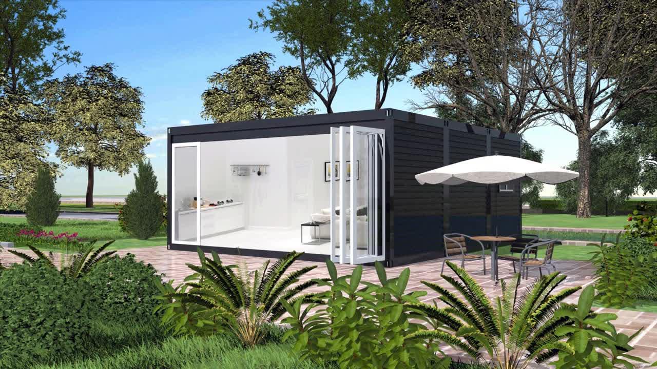 Container Haus Video Savvy Contemporary Savvyartspace Twitter