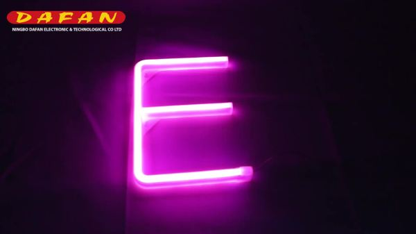 Christmas Decoration Neon Signs Usb&battery