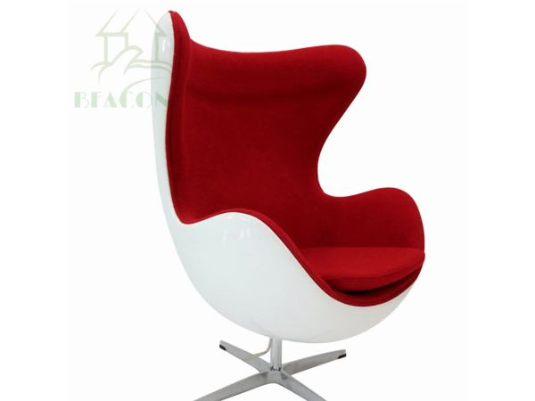 Cheap Used Adult Size Egg Chair - Chairs