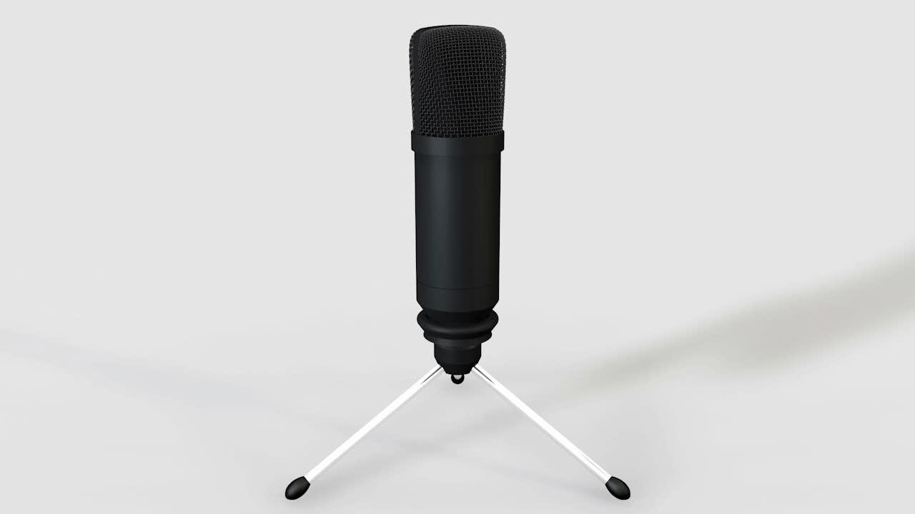 High Sensitivity Electret Condenser Microphone Buy High Sensitivity