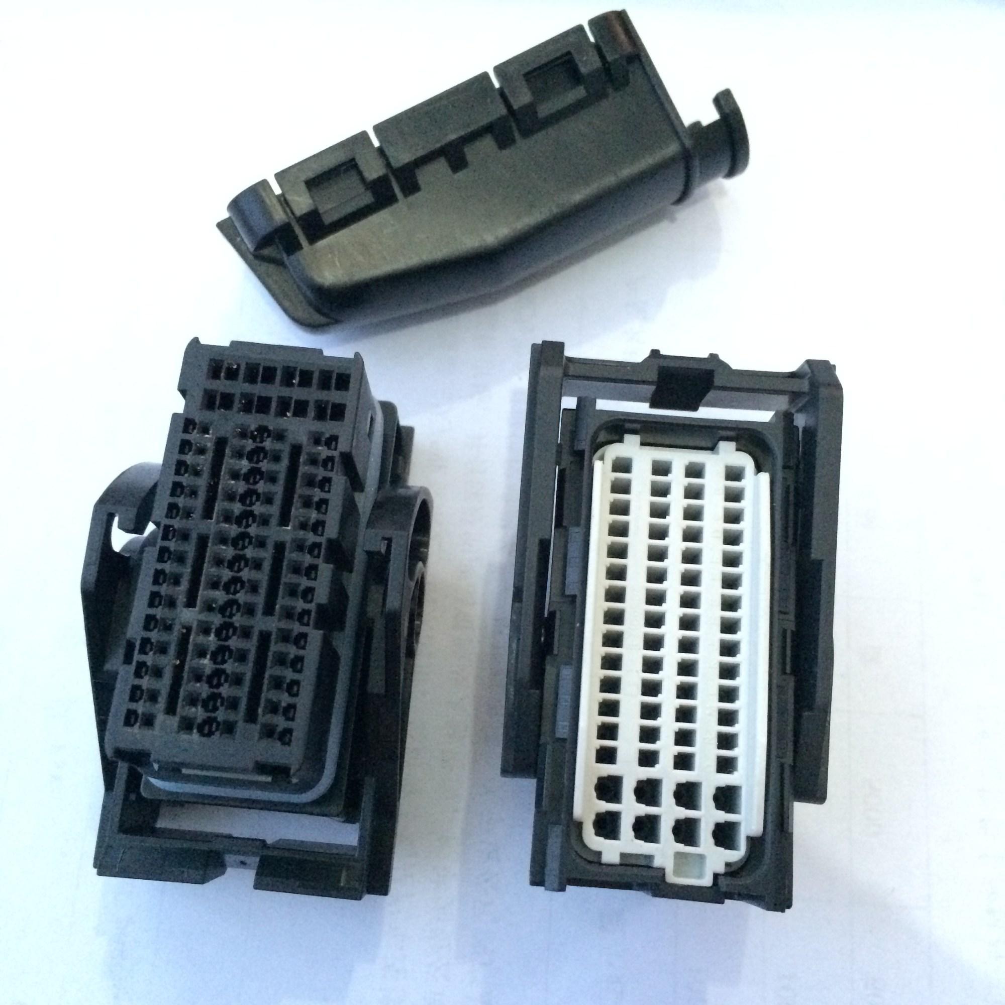hight resolution of tyco te delphi delphi ecu connector automotive wiring harness connector