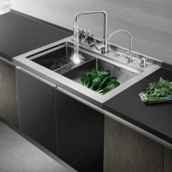 Small Kitchen Sinks Ikea Backsplash 集成灶厨房集成水槽一体机小厨宝净水器套装洗碗池 Tmall Com天猫 集成灶厨房集成水槽一体机小厨宝净水器套装洗碗