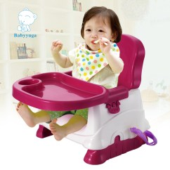 Baby Eating Chair Folding Chairs Target Children Dining Multi Function Seat Portable Foldable