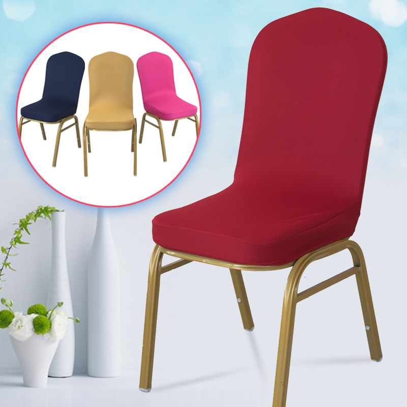 chair and stool covers flip fold high usd 6 00 dining cover elastic hotel banquet half length section