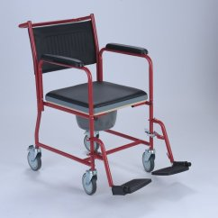 Portable Wheel Chair Outside Rocking Chairs Usd 117 34 Authentic Foshan Oriental Fs693 Wheelchair Folding Stool With Toilet Bath