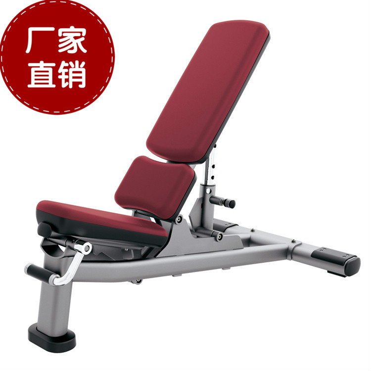 chair gym commercial revolving tub kanghua fitness adjustable dumbbell stool bench