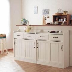 Kitchen Cabinets Rta New Sink 橱柜图片 整体橱柜品牌 太平洋家居网产品库 越茂多功能餐边柜rta 9085sdh