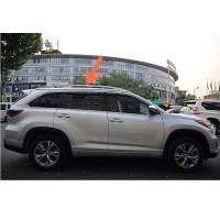 Toyota Highlander Roof Rack | Upcomingcarshq.com