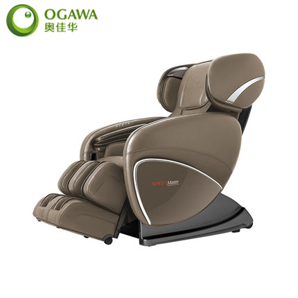 ogawa massage chair kids table amd chairs ou jiahua intelligent elderly home automatic body kneading luxury space capsule og7558s