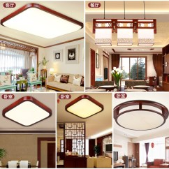 Chinese Living Room White Couch Set Usd 365 91 Full House Combination Package Ceiling Lamps Color Classification One Two 1 2 3