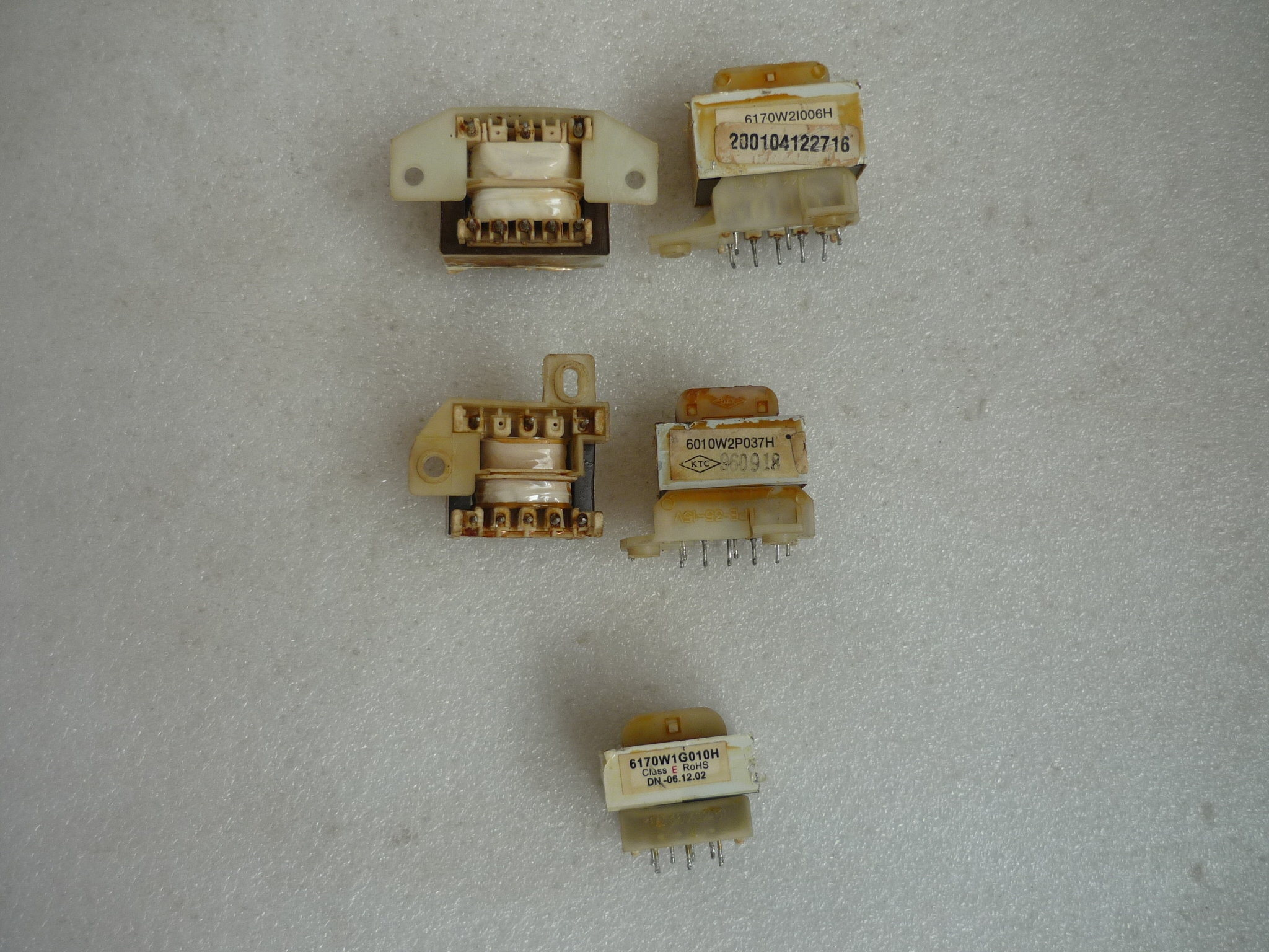 lg microwave oven computer board